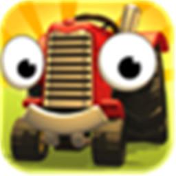 疯狂卡车 體育競技 App LOGO-硬是要APP