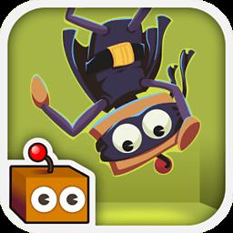方块侠 Roby Tumbler 休閒 App LOGO-APP試玩