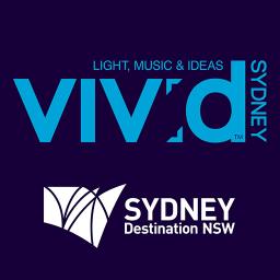 vivid缤纷悉尼 生活 LOGO-玩APPs