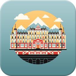 恩施酒店网 生活 App LOGO-APP試玩