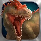 侏罗纪世界BD 策略 App LOGO-硬是要APP