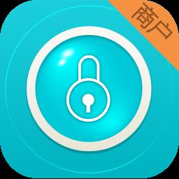 芝麻开门商户 工具 App LOGO-APP試玩