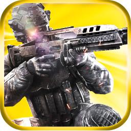 街机狙击之神 動作 App LOGO-APP試玩