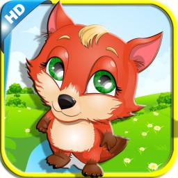 儿童记忆游戏 休閒 App LOGO-APP試玩