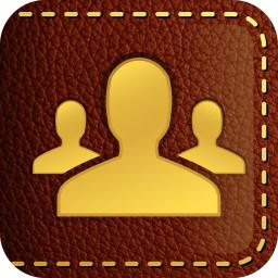 皮卡通讯录 工具 App LOGO-硬是要APP