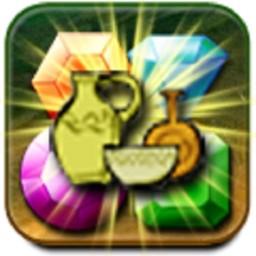 宝石任务 休閒 App LOGO-硬是要APP