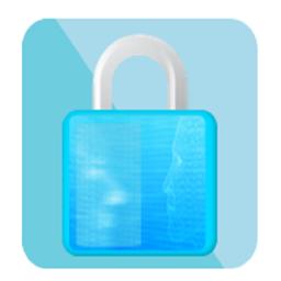 人脸识别应用锁 工具 App LOGO-硬是要APP