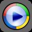 天王影音播放器 媒體與影片 App LOGO-硬是要APP