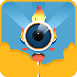 教育App|火柴盒子 LOGO-3C達人阿輝的APP