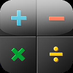 简易计算器 工具 LOGO-玩APPs