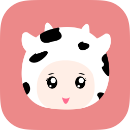 奶牛育儿 生活 LOGO-玩APPs
