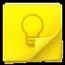 Google Keep 程式庫與試用程式 App LOGO-硬是要APP