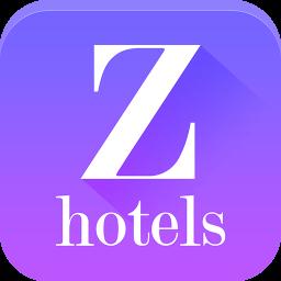 智尚酒店 旅遊 LOGO-玩APPs