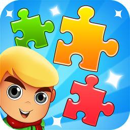 宝宝爱拼图 教育 App LOGO-APP試玩