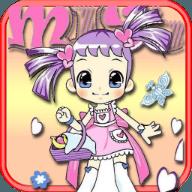 可爱宝贝服装搭配 策略 App LOGO-APP試玩