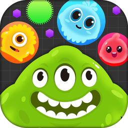 球球大作战 休閒 App LOGO-APP試玩