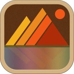壁纸天天换 工具 App LOGO-硬是要APP