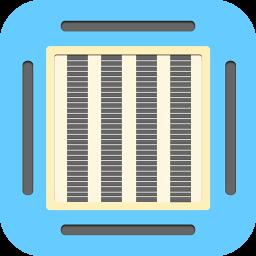 中国中央空调网 生活 App LOGO-硬是要APP