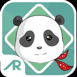 熊猫派克 教育 App LOGO-APP試玩