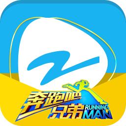 中国蓝TV 媒體與影片 LOGO-玩APPs