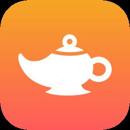 神灯计划 財經 App LOGO-硬是要APP