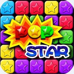消灭星星2015 休閒 App LOGO-APP試玩