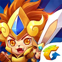 全民斗场 遊戲 App LOGO-APP試玩
