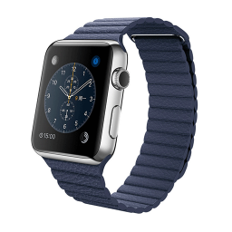 Iwatch时尚款 工具 App LOGO-硬是要APP