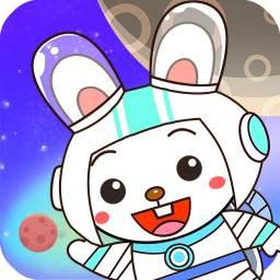 儿童太空探险 休閒 App LOGO-APP試玩