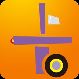 卡卡车服 生活 LOGO-玩APPs