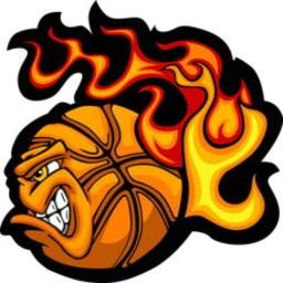 篮球火大战 休閒 LOGO-玩APPs