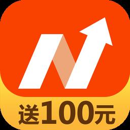 财牛投资 財經 App LOGO-硬是要APP