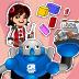 制作机器人 教育 App LOGO-硬是要APP