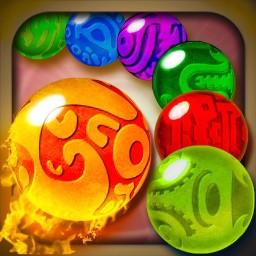 祖玛英雄 休閒 App LOGO-硬是要APP