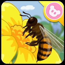 昆虫世界一蜜蜂 教育 App LOGO-APP開箱王