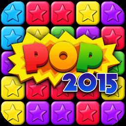 消灭星星 休閒 App LOGO-APP試玩