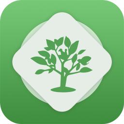生活App|园林绿化生意圈 LOGO-3C達人阿輝的APP