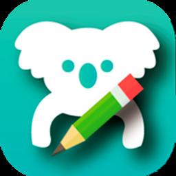 E考拉 教育 App LOGO-硬是要APP
