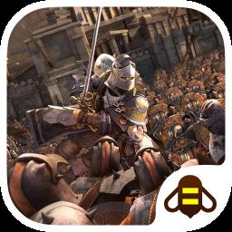 COK列王的纷争蜂窝助手 工具 App LOGO-APP試玩