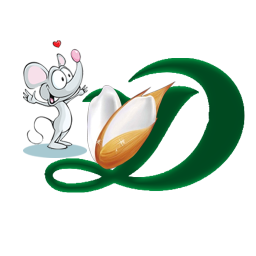 大米信息网 生活 LOGO-玩APPs