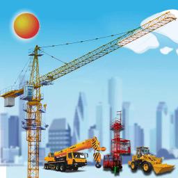 建筑机械平台 生活 LOGO-玩APPs