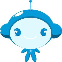 工具App|瓦力机器人 LOGO-3C達人阿輝的APP