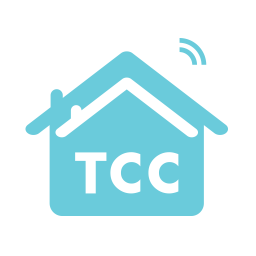 TCC微智能 商業 App LOGO-硬是要APP