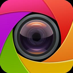 秀秀相机 攝影 App LOGO-APP開箱王