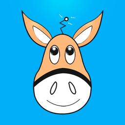 蹦蹦驴儿 生活 App LOGO-硬是要APP