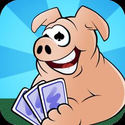 拱猪 棋類遊戲 App LOGO-硬是要APP