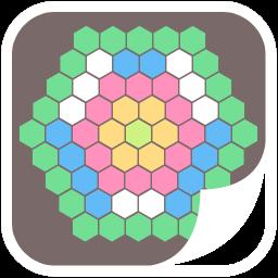蜂窝六边形 休閒 App LOGO-硬是要APP