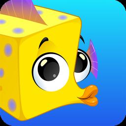 BOXFiSH盒子鱼智能英语教材教师版 教育 App LOGO-APP開箱王