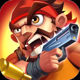 突击三国 遊戲 App LOGO-硬是要APP