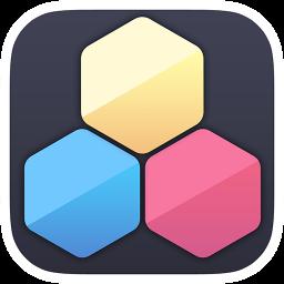 六边形消除 休閒 App LOGO-硬是要APP